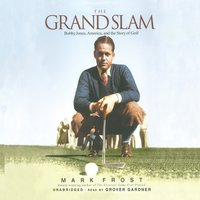 The Grand Slam - Mark Frost
