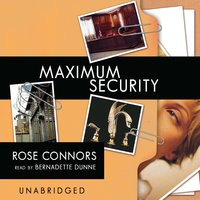 Maximum Security - Rose Connors