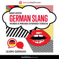 Learn German: Must-Know German Slang Words & Phrases - Innovative Language Learning