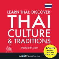 Learn Thai: Discover Thai Culture & Traditions - Innovative Language Learning