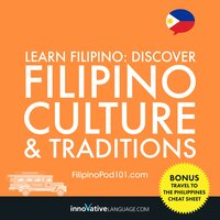 Learn Filipino: Discover Filipino Culture & Traditions - Innovative Language Learning