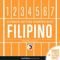 Ultimate Getting Started with Filipino - Innovative Language Learning