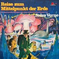 Reise zum Mittelpunkt der Erde - Jules Verne, Toyo Tanaka