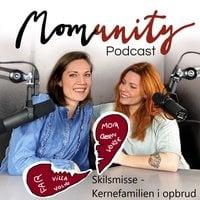 Momunity - Skilsmisse - kernefamilien i opbrud