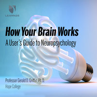 How Your Brain Works: A User's Guide to Neuropsychology - Gerald Griffin