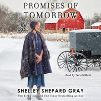 Promises of Tomorrow - Shelley Shepard Gray