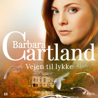 Vejen til lykke - Barbara Cartland