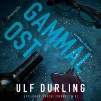 Gammal ost - Ulf Durling