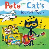 Pete the Cat's World Tour - James Dean