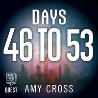 Days 46 to 53: Mass Extinction Event Book 4 - Amy Cross