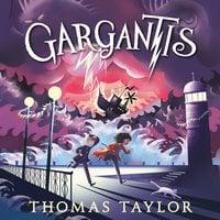 Gargantis - Thomas Taylor