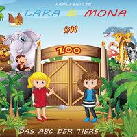 Lara & Mona im Zoo - Armin Bichler