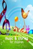 Music and Stories for Children - Beatrix Potter, Hans Christian Andersen