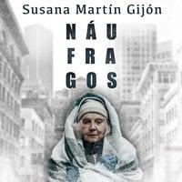 Náufragos - Susana Martín Gijón