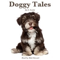 Doggy Tales - E. Nesbit