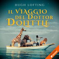 Il viaggio del dottor Dolittle - Hugh Lofting