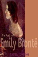 The Poetry of Emily Brontë - Emily Brontë