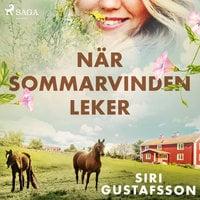 När sommarvinden leker - Siri Gustafsson