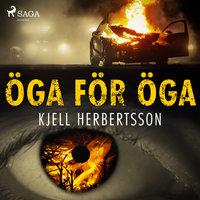 Öga för öga - Kjell Herbertsson