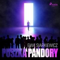Puszka Pandory - Ewa Siarkiewicz