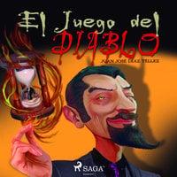 El juego del diablo - Juan Jose Díaz Tellez