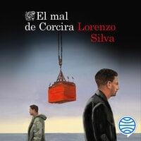 El mal de Corcira - Lorenzo Silva