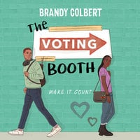 The Voting Booth - Brandy Colbert