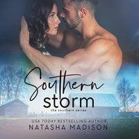 Southern Storm - Natasha Madison