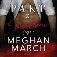 Pakt z diabłem - Meghan March