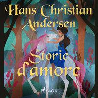 Storie d'amore - Hans Christian Andersen