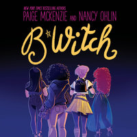 B*Witch - Paige McKenzie, Nancy Ohlin