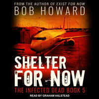 Shelter for Now - Bob Howard