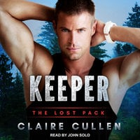 Keeper - Claire Cullen