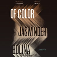 Of Color - Jaswinder Bolina