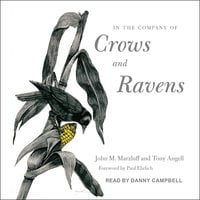 In the Company of Crows and Ravens - Tony Angell, John M. Marzluff