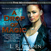 A Drop of Magic - L.R. Braden