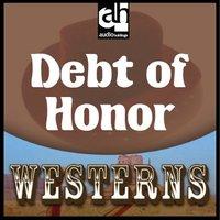 Debt of Honor - Ray Hogan
