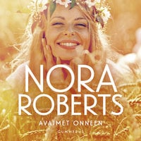 Avaimet onneen - Nora Roberts