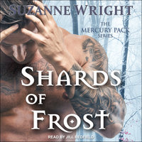Shards of Frost - Suzanne Wright