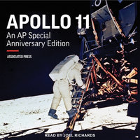 Apollo 11: An AP Special Anniversary Edition - The Associated Press