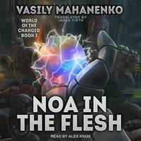 Noa in the Flesh - Vasily Mahanenko