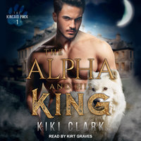 The Alpha and His King - Kiki Clark