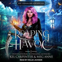 Reaping Havoc - Meg Anne, Kel Carpenter