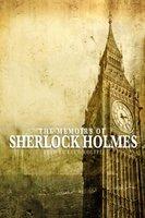The Memoirs of Sherlock Holmes - Sir Arthur Conan Doyle