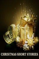 Christmas Short Stories - Charles Dickens, Kenneth Grahame