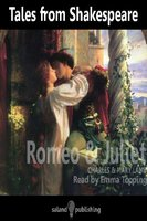 Tales from Shakespeare: Romeo and Juliet - Mary Lamb, Charles Lamb