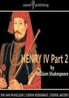 Henry IV - William Shakespeare