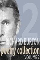 Richard Burton Poetry Collection - Thomas Hardy, William Shakespeare, John Donne