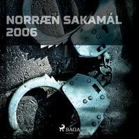 Norræn sakamál 2006 - Ýmsir