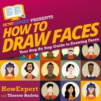 How To Draw Faces - HowExpert, Therese Barleta